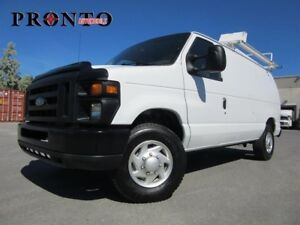 2012 Ford Econoline ** PROMOTION **