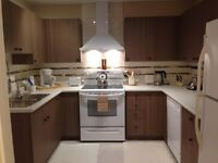 Executive furnished basement suite for rent in Shellbrook