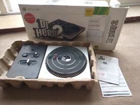 Xbox 360, DJ Hero 2