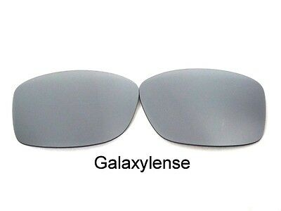 Galaxy Replacement Lenses For Oakley Jupiter Squared Titanium Polarized  for sale  Shipping to India