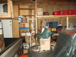 auto, household and outdoor items by appointment only