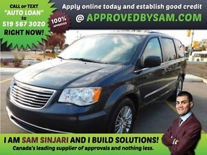 TOWN AND COUNTRY - Bad Credit? GUARANTEED APPROVAL. Windsor Region Ontario image 1
