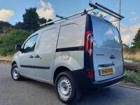 Renault Kangoo 1.5dCi ML20 dCi 85 *NO VAT* *AIR CON* *SAT NAV* SECURITY LOCKS*