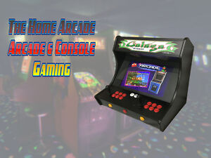 New The Home Arcade Bartop Cabinet with over 7,000 games & Wty London Ontario image 1