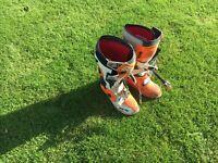 TCX Motocross Boots, Size 9