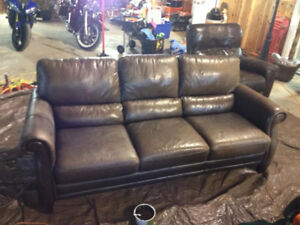 Restore your leather furniture!!