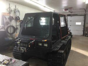 argo centaur 950DT 8x8 diesel 2006