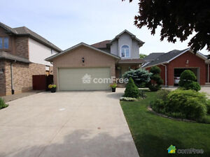 Detached Home For Sale - Open House Sat/Sun October 22/23 2-4PM