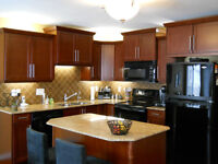 Modern Townhouse Condo for Rent in Lakeridge - April 1 Avail