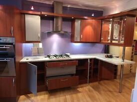 Kitchen cabinet for Sele