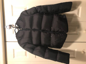 Diesel Down Filled Coat