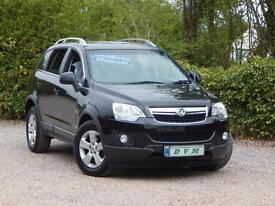 Vauxhall/Opel Antara 2.2CDTi ( 163ps ) 2011MY Exclusiv