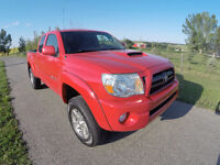 2007 Toyota Tacoma TRD Sport 4x4 **Conditionally Sold**