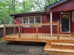 Southcott Pines, Grand Bend - Weekly Rental