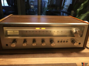 VINTAGE AUDIO COLLECTION UP FOR SALE