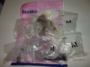 ResMed Swift FX for her nose pillow - new in package