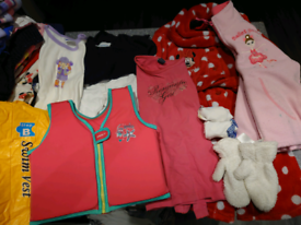 Girls bundle age 4-6