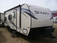 2014 Solaire by Palomino 209BH