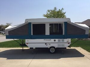 Tent trailer $3499 great shape