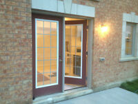 2 Bed Room Brand New Walkout Basement for Rent