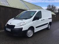 Peugeot Expert 2.0HDi Professional130 L1H1 6 Speed**1 OWNER**FULL HISTORY*