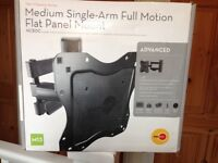 ##Reduced## TV bracket for flat screen