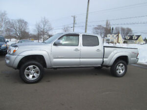 2010 Toyota Tacoma TRD SPORT Pickup Truck TRADE WELCOME