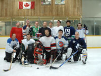 Hockey Players Wanted for Thursday Night Pick-Up