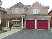 4 BR house with 2 finished basements 4 Sale in Brampton