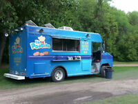 Food Truck Business For Sale