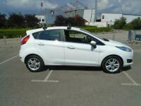 ford fiesta [Phone number removed]miles