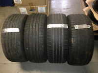 255/55R/18 - USED Variety of tires Brands City of Toronto Toronto (GTA) Preview