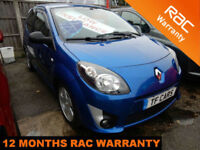 2008 Renault Twingo 1.2 Dynamique - FINANCE FROM ONLY £14 PER WEEK!