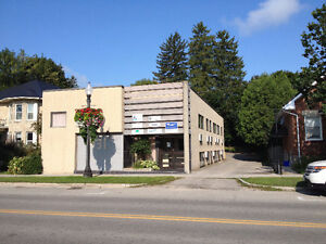 Downtown Fergus Office Space for Lease