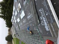 NEED YOUR ROOF  RESHINGLED ?