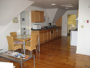 Rooms for Rent in Wolfville, NS