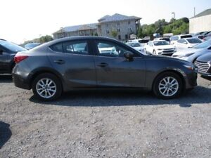 2017 Mazda Mazda3 GS - BACKUP CAM * SUNROOF * HEATED SEATS