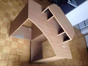 Corner Desk - Used/Decent Condition