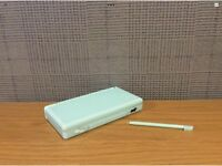 Nintendo DS Lite Turquoise + Charger