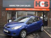 Mazda2 1.3 TS - LOW MILES - 1 YR MOT, WARRANTY & AA COVER- Finance available