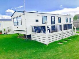 Static Caravan Whitstable Kent 2 Bedrooms 6 Berth Atlas Orion 2010 Seaview