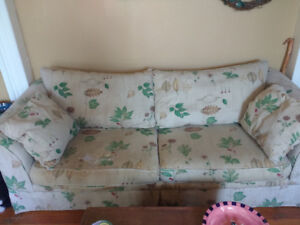 Couch for sale - Downtown Halifax
