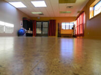 A Great Opportunity / Studio & Meeting Space for Rent