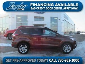 """2018 Ford Escape SEL  """"GREAT VALUE"""""""