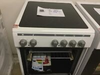 Brand new in box Montpellier 50 cm Electric Cooker