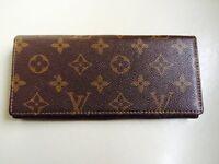Louis Vuitton look elegant purse monogram