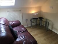 One bed flat, close to city centre £520 a month all bills incl