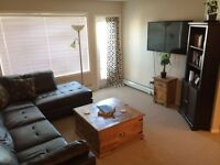 All Included - One Bedroom Appt for Rent the month of August