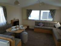 2018 Holiday Home - Allonby, Cumbria