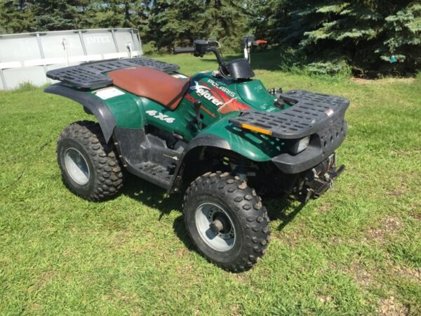 Used 1996 Polaris Xplorer